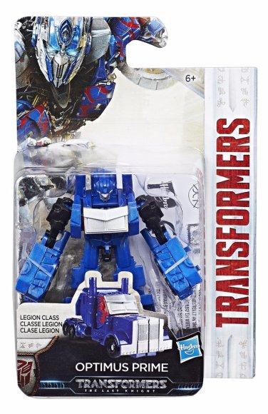 """Transformers mängukuju """"Legion Class"""""""