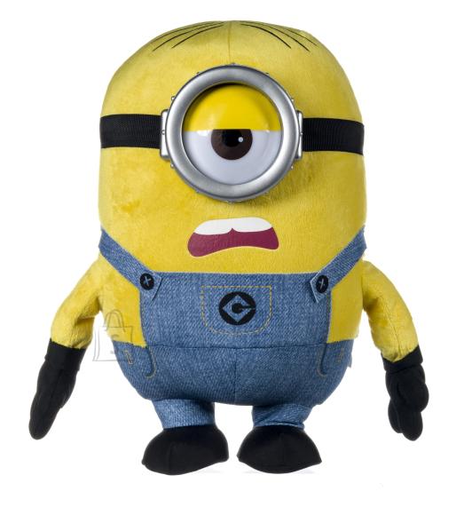 Minions pehme mänguasi Stuart 20 cm