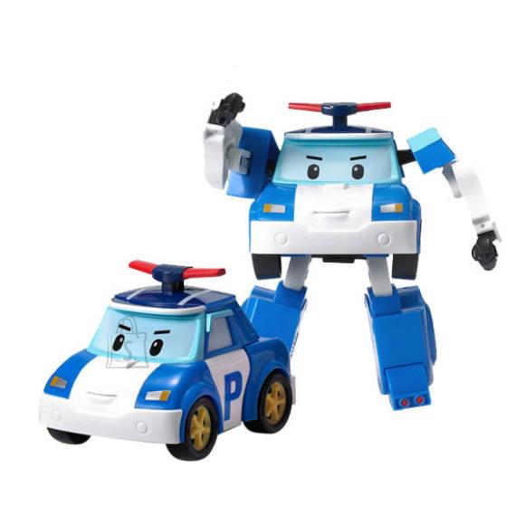Poli Robocar Robocar Poli transformer-robot Poli