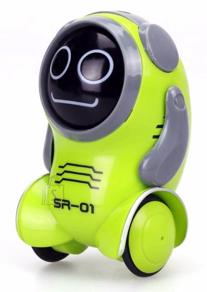 Silverlit mini robot Pokibot SR-01