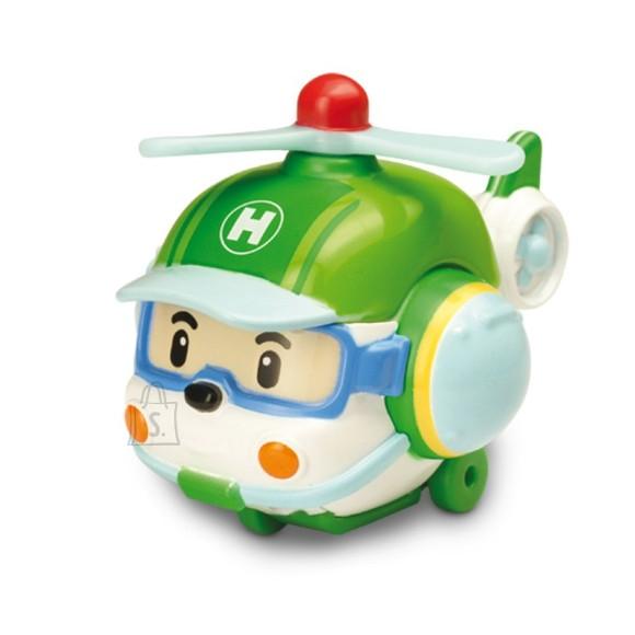 POLI ROBOCAR Auto (Helly)