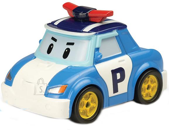 Poli Robocar mänguauto Poli