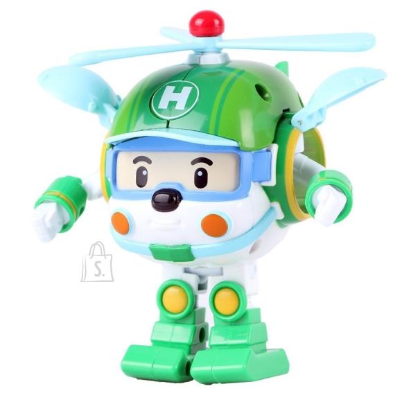 Poli Robocar POLI ROBOCAR Transformeeruv robot (Helly)