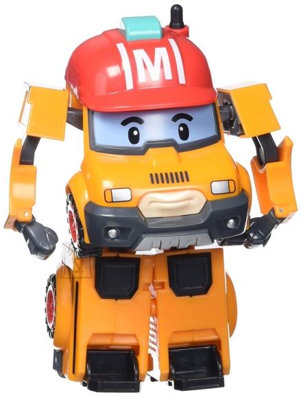 POLI ROBOCAR Transformeeruv robot (Mark)