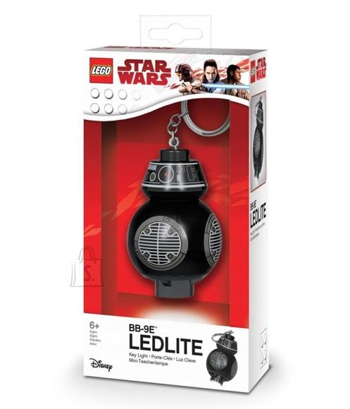 LEGO IQ LED-Tuledega võtmehoidja Star Wars BB-9E