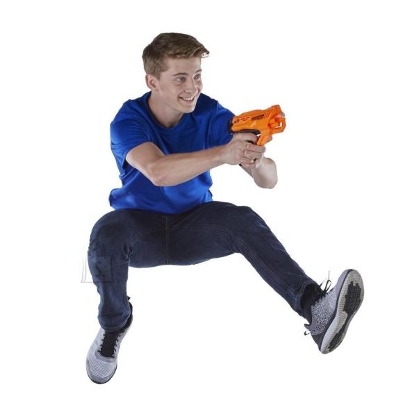e7c03908183 Hasbro Delta trooper relv · 55,99 €. Võrdle. Nerf Accustrike Quadrant  mängurelv ...