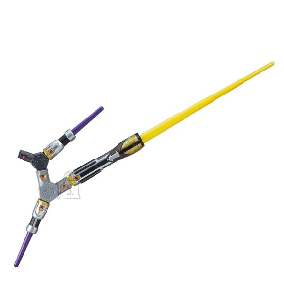 Star Wars Bladebuilders Jedi valgusmõõk
