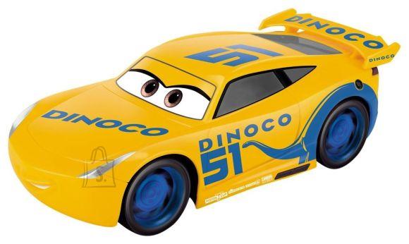 """SIMBA CARS 3 R/C Võidusõiduauto """"Cruz Ramirez"""""""