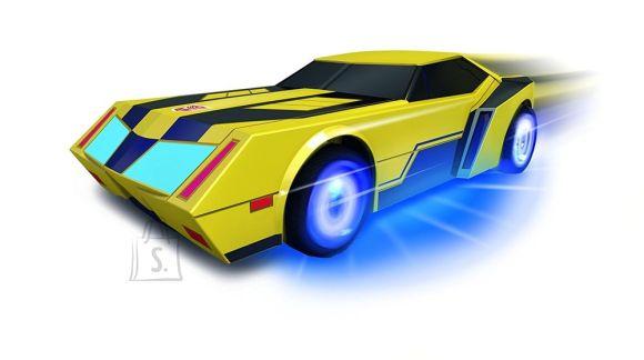 Transformers SIMBA TRANSFORMERS R/C Rallisõitja Bumblebee