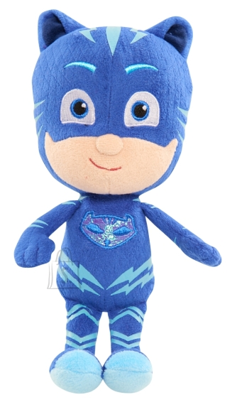 Just Play PJ Masks pehme superkangelane, 23 cm