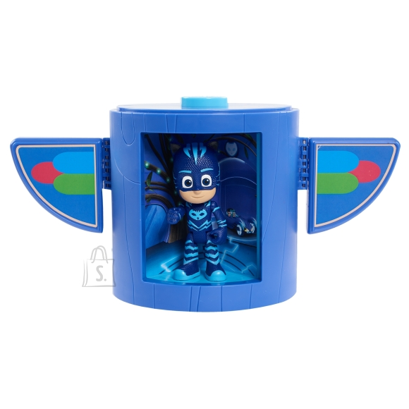 Just Play PJ Masks transformeeruv superkangelane