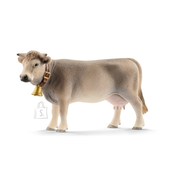 Schleich SCHLEICH FARM WORLD Pruuni tõugu lehm