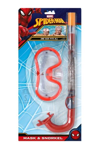 Eolo sukeldumise komplekt Spider-Man