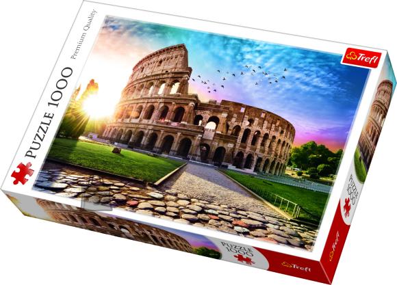 Trefl pusle Colosseum 1000tk
