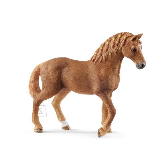 Schleich Horse Club sprinterhobune/mära