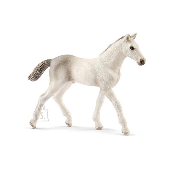 Schleich Horse Club Holsteini varss
