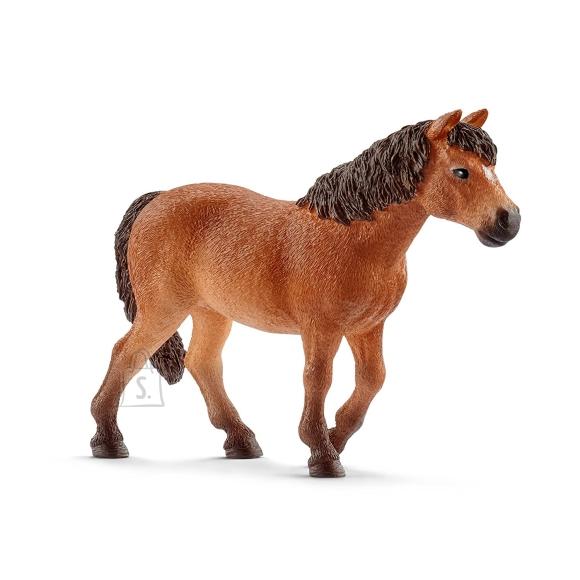 Schleich Farm World Dartmoori poni/mära