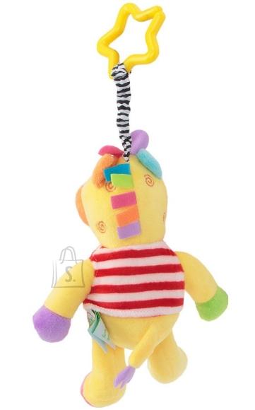 35acab8c088 Happy Snail riputatav mänguasi Giraffe Spot