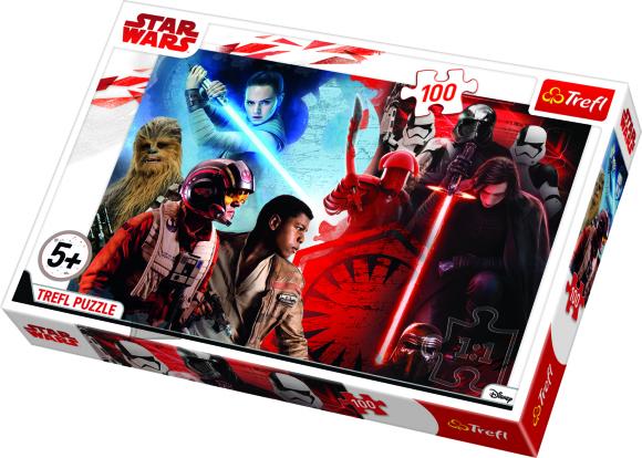 Star Wars pusle Star Wars 100tk
