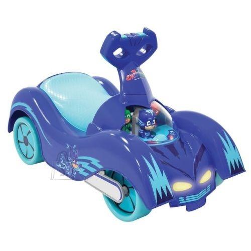 Moose PJ Masks pealeistuv auto Cat-boy