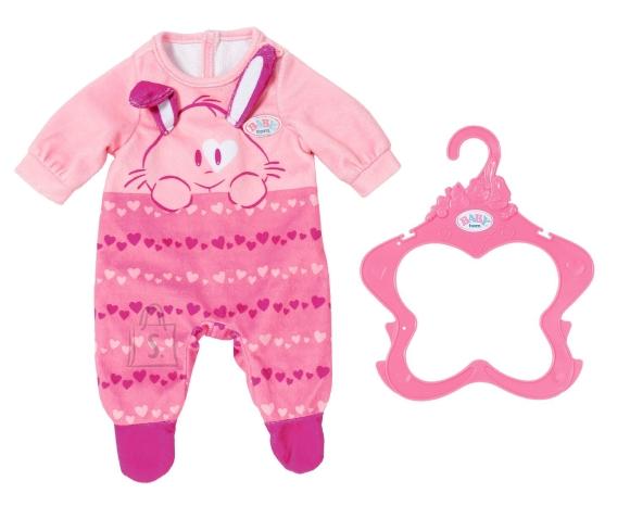 Baby Born Zapf beebiriided nukkudele