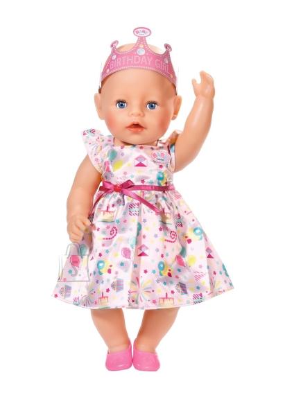 Baby Born riiete komplekt Party