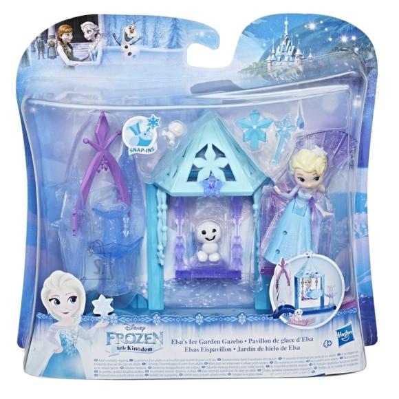 Frozen Hasbro Mini mängukomplekt