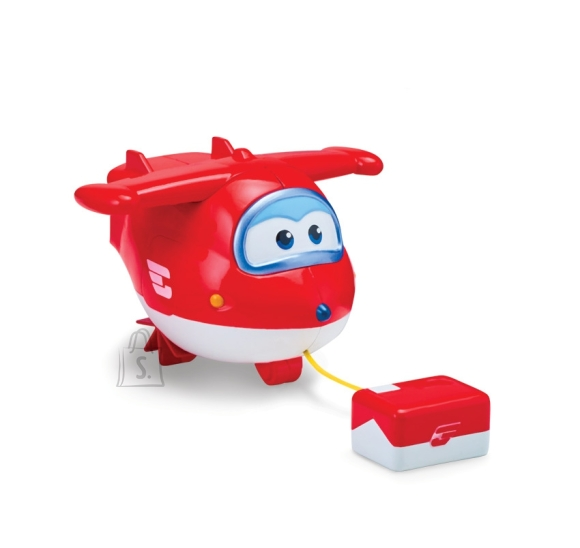 Super Wings vannilennuk