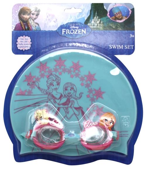 Eolo ujumise komplekt Frozen