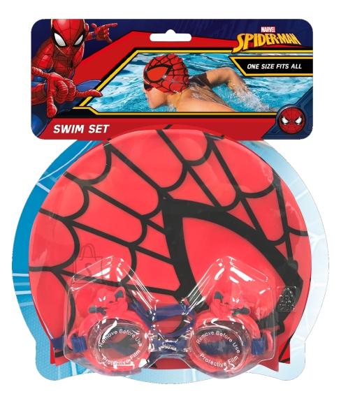 Eolo ujumise komplekt Spider-Man