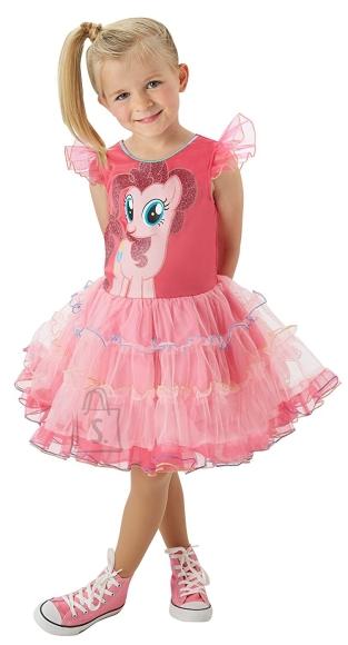 Rubies My Little Pony kostüüm Pinkie Pie S suurus