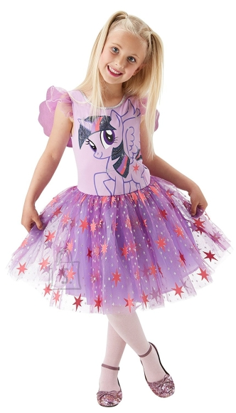 Rubies My Little Pony kostüüm Twilight Sparkle S suurus