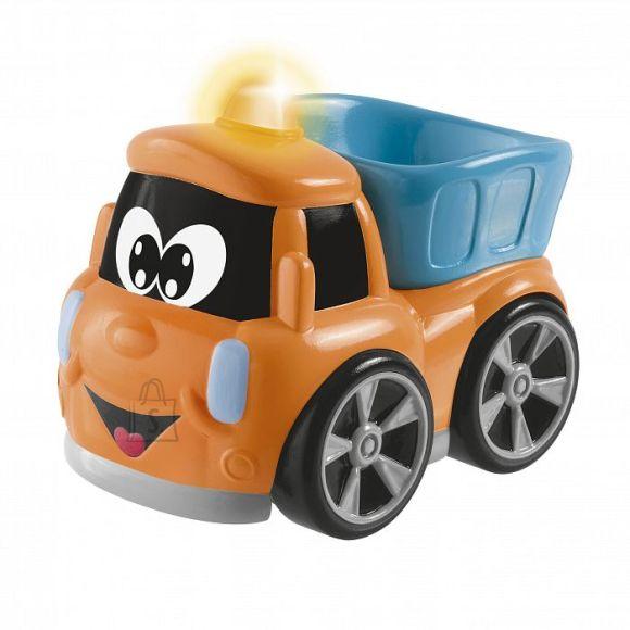 Chicco mänguveok Trucky valguefektiga