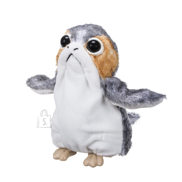 "Star Wars HASBRO STAR WARS Interaktiivne loomake ""Porg"""