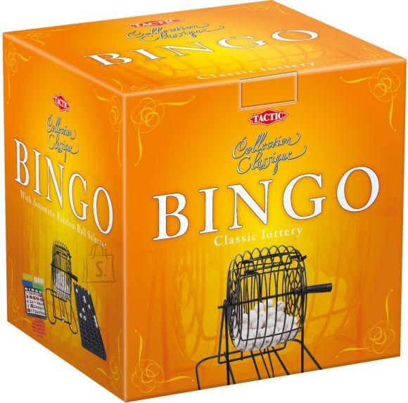 Tactic lauamäng Bingo