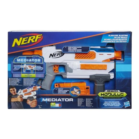 Nerf Hasbro Modulus Mediator