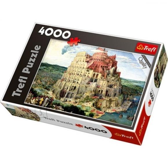 Trefl pusle Babel Torn 4000tk