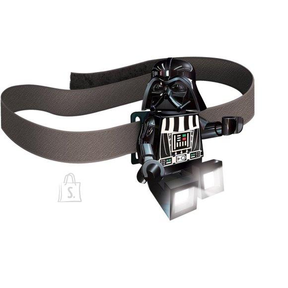 Star Wars Star Wars LED-tuledega pealamp Darth Vader