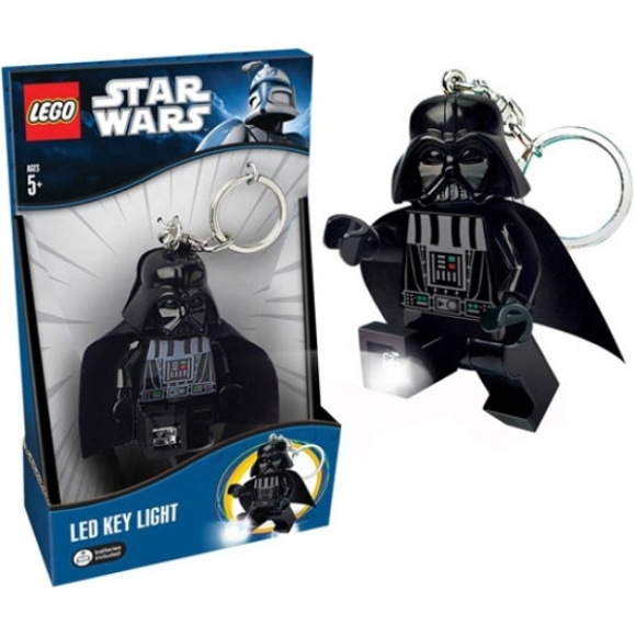 Star Wars Star Wars LED-tuledega võtmehoidja Darth Vader