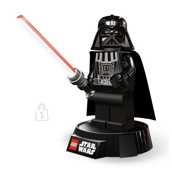 Star Wars Star Wars LED-tuledega laualamp Darth Vader
