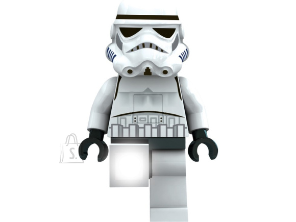 Star Wars Star Wars LED-tuledega laualamp Stormtrooper