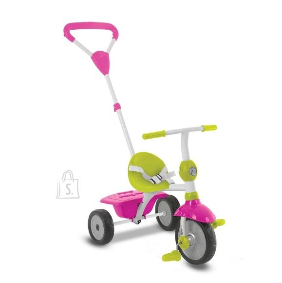 SmarTrike Zip 3-rattaline jalgratas