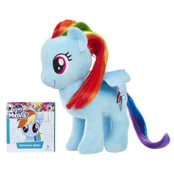 Hasbro My Little Pony väike pehme poni