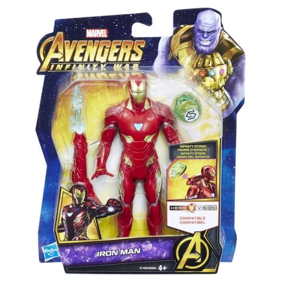 Avengers Hasbro filmikuju