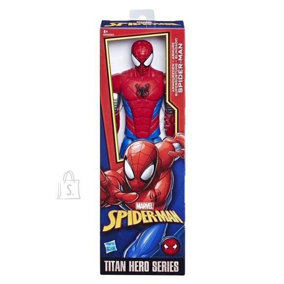 Hasbro Spider-Man filmikuju