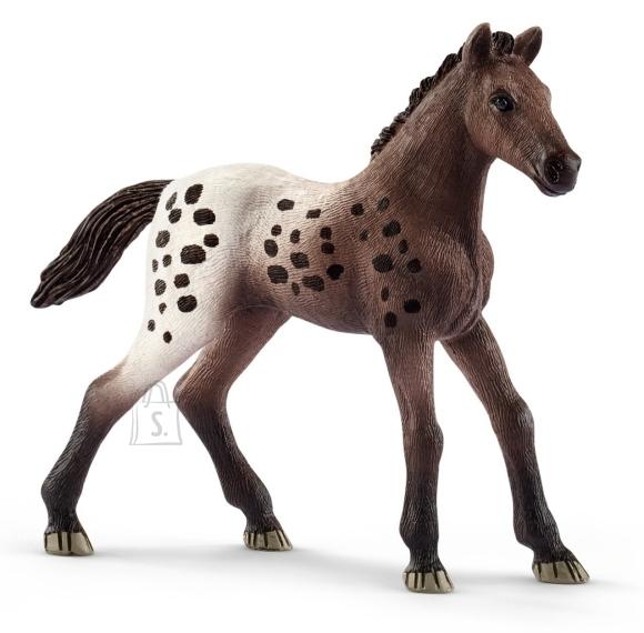 Schleich Horse Club Appaloosa varss