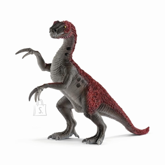 Schleich Dinosaurs mänguloom Therizinosaurus