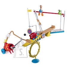 Spin Master Rube Goldberg mängukomplekt Akrobaadi väljakutse
