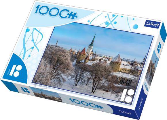 Trefl pusle Tallinn 1000tk