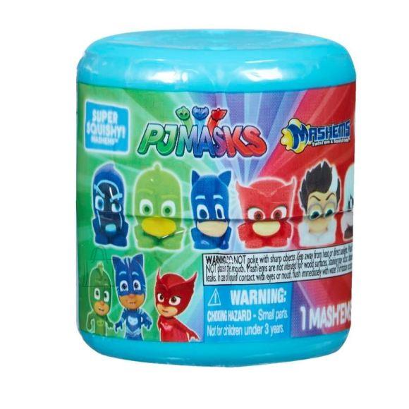 Tech4Kids TECH4KIDS PJ Masks Pimepakk (1 seeria)
